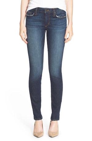 Curvy Skinny Jeans