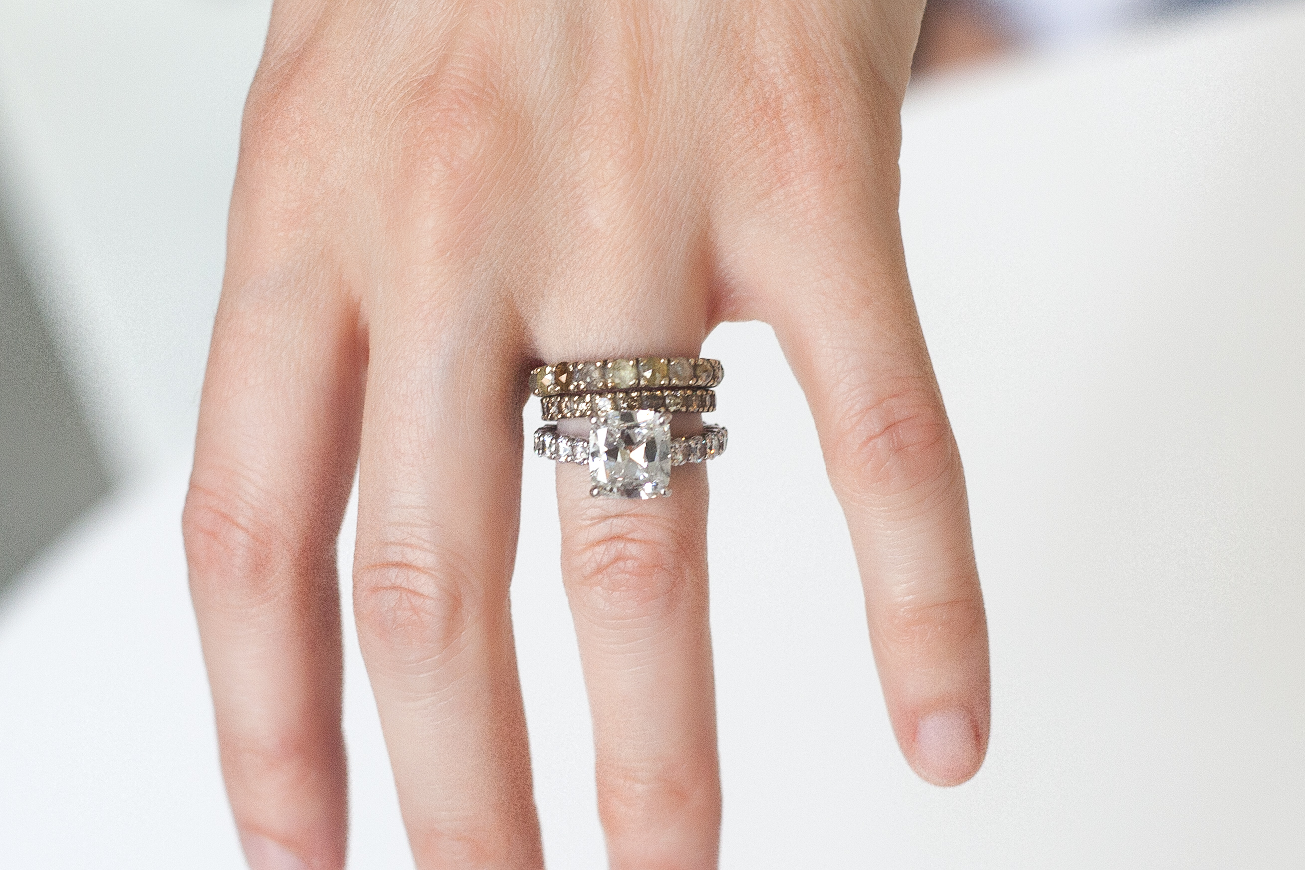 How Often Should You Clean Your Engagement Ring