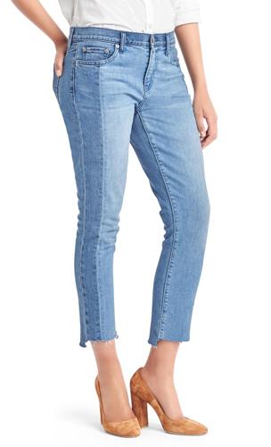 Best Girlfriend Jeans