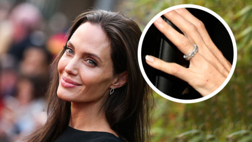 is the pertaining ring hill celebrity to thing faith bling engagement wedding access rings