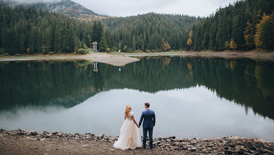 SHEfinds Wedding  cover image