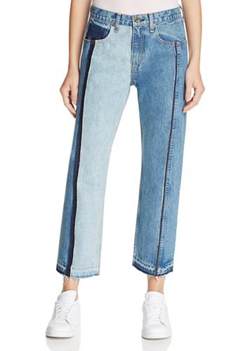 Jeans in Magnolia