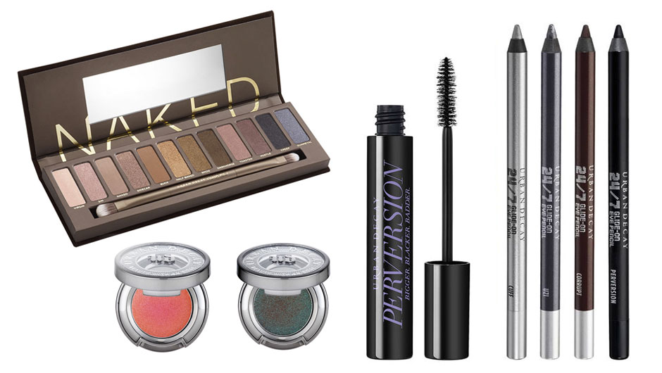 9 Products Every Diehard Urban Decay Fan Should Own