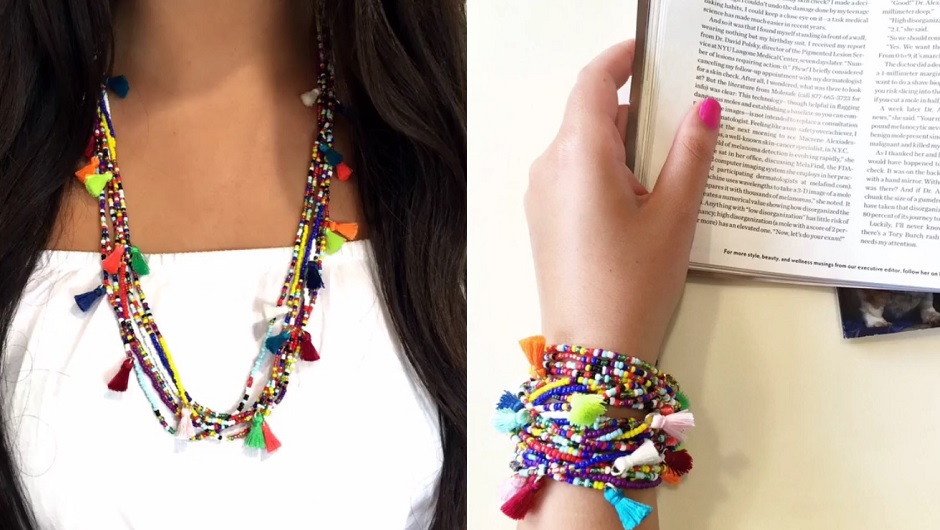 Try These Insanely Clever Jewelry Hacks From BaubleBar ASAP