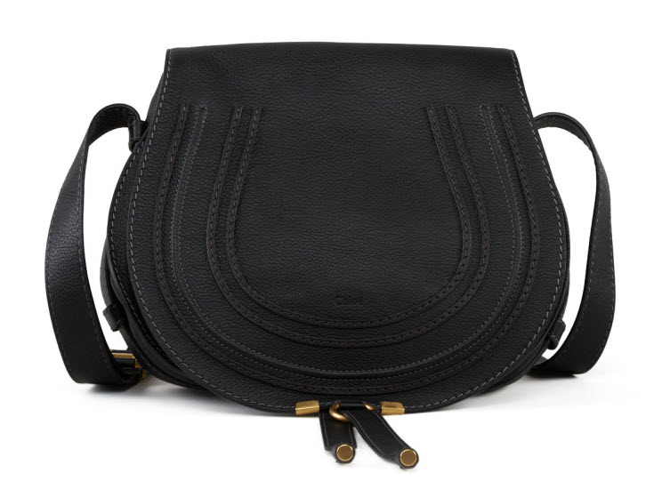 chloe saddle bag