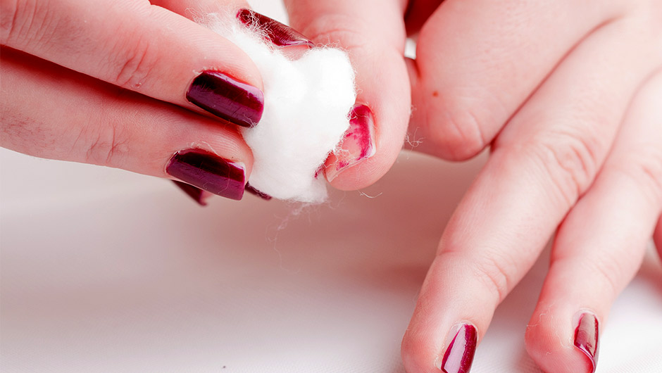 The One Thing You Should Never Do When Removing Nail Polish