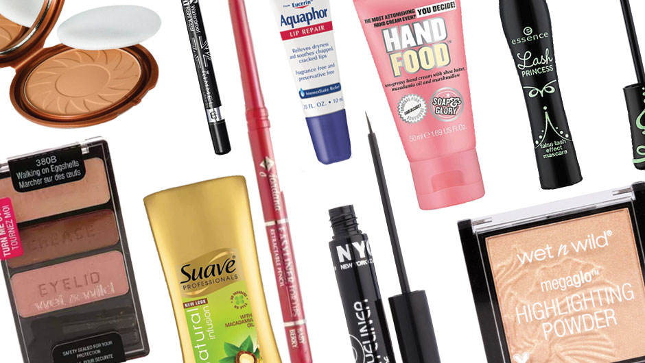 11 Cult Beauty Products That Cost Less Than $5