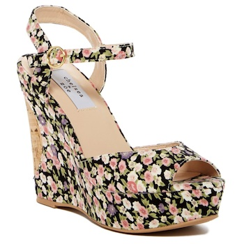 Chelsea Zoe Macbeth Wedges