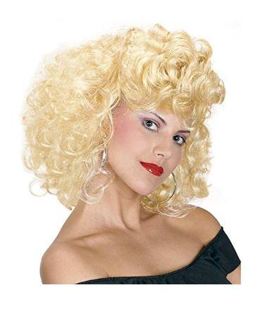 Cool Sandy Wig