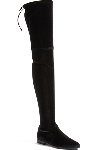 Stuart Weitzman 'Leggylady' Over the Knee Boot