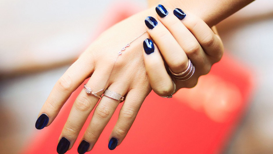 Once And For All This Is The Fastest Way To Fix Smudged Nail Polish