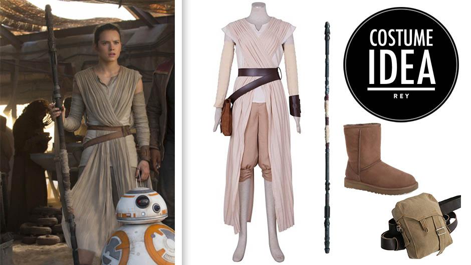 Adult Stormtrooper Costume Deluxe - Star Wars
