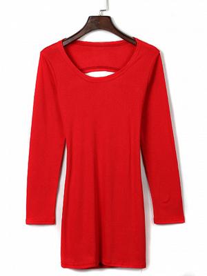uhura star trek halloween costume red mini dress - Uhura Halloween Costume