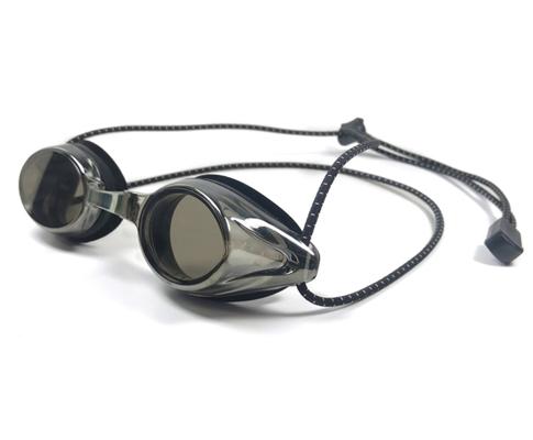 Ryan Lochte Halloween Costume goggles