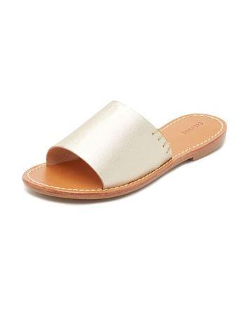 Soludos Slide Sandals