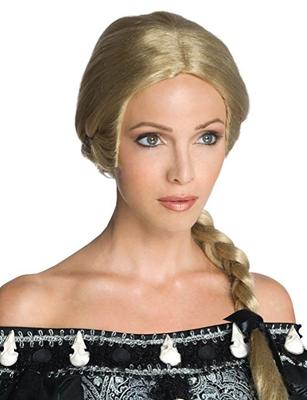 Ravenna Halloween costume wig