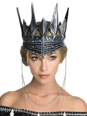 Ravenna Halloween costume crown