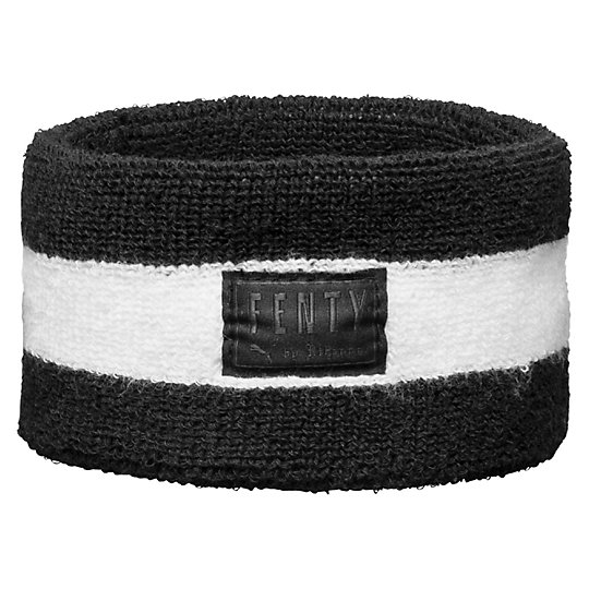 TERRY COTTON CHOKER
