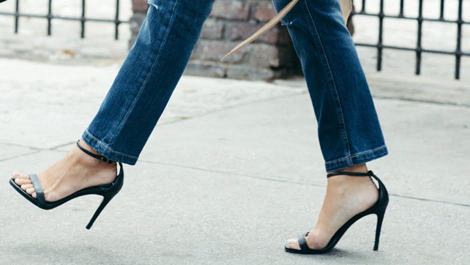 How To Hem Your Jeans Without Going To The Tailor