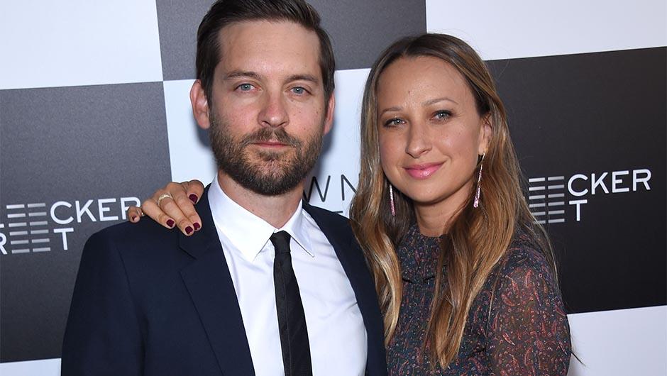 Tobey Maguire And Jennifer Meyer Divorce