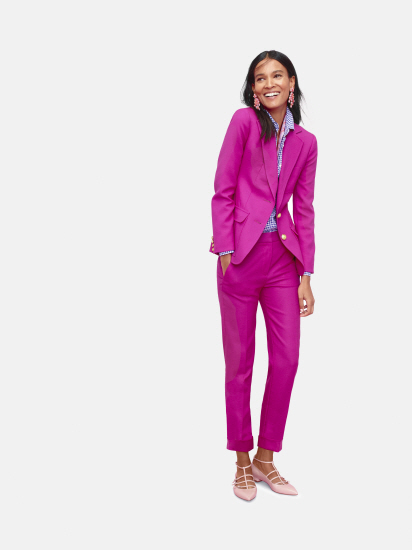 jcrew collection at nordstrom suit
