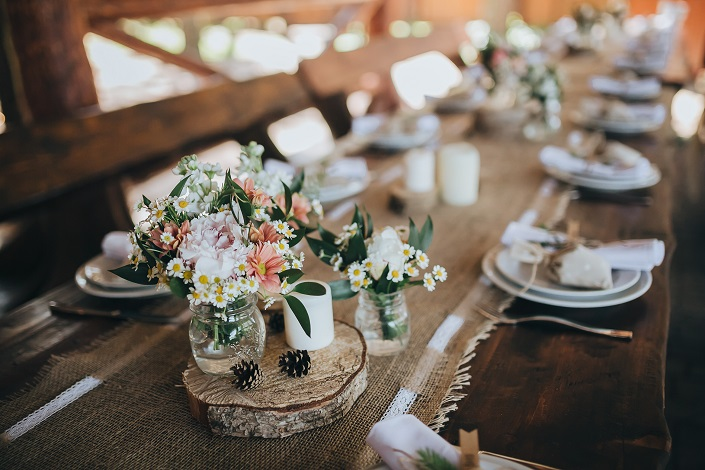 Wedding Trends 2017 Shefinds