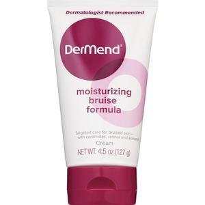 DermEnd Moisturizing Bruise Formula