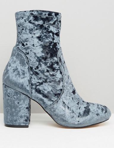 ASOS ELOUISE Sock Boots