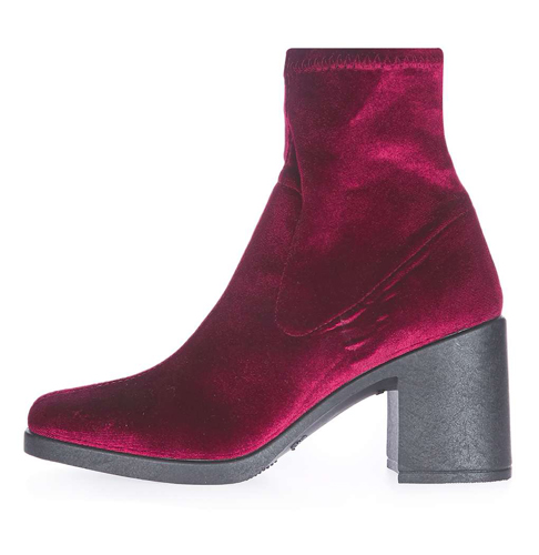 Barney Sock Boots