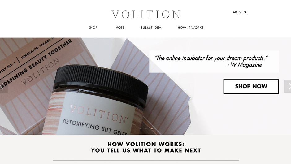 5 Beauty Websites That Are Changing The Game