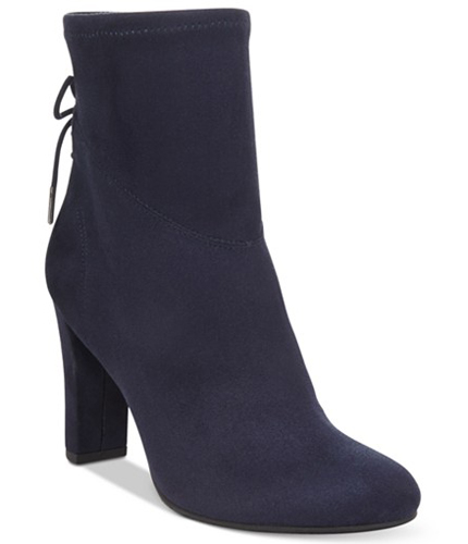 Circus by Sam Edelman Janet Block-Heel Sock Booties