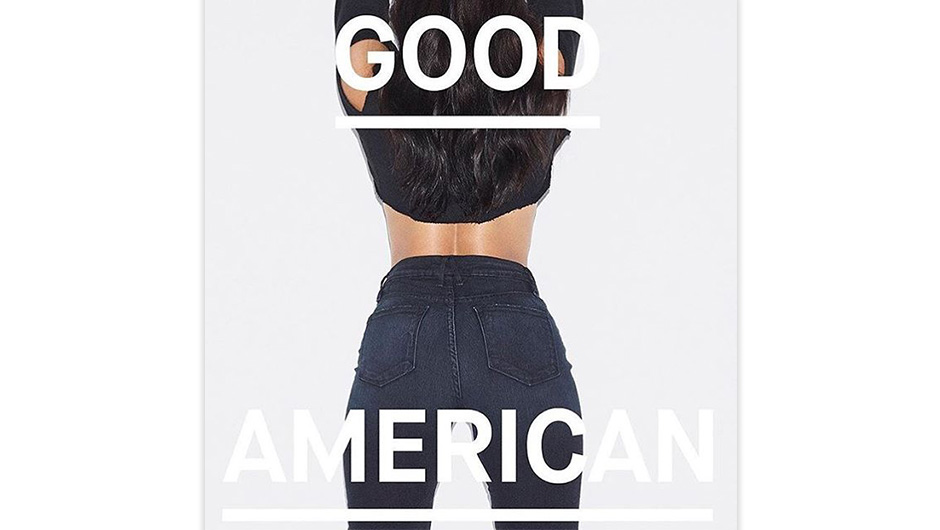 2219896edf7 Khloe Kardashian s Good American denim line is here! The reality star  sought to create jeans that would flatter all types of bodies and curves.