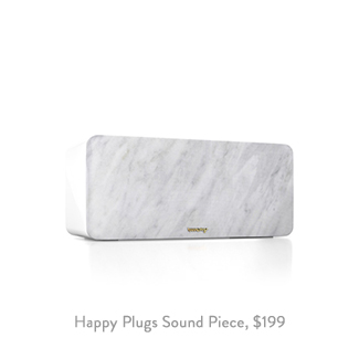 Happy Plugs Sound Piece
