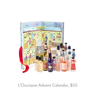 L'Occitane The Limited Edition Advent Calendar