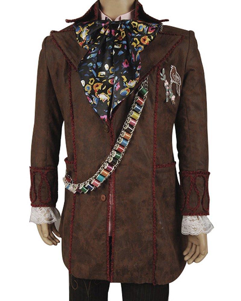 Mad Hatter jacket