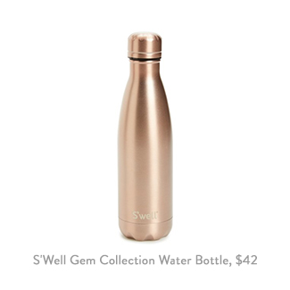 Swell Gem Collection Water Bottle