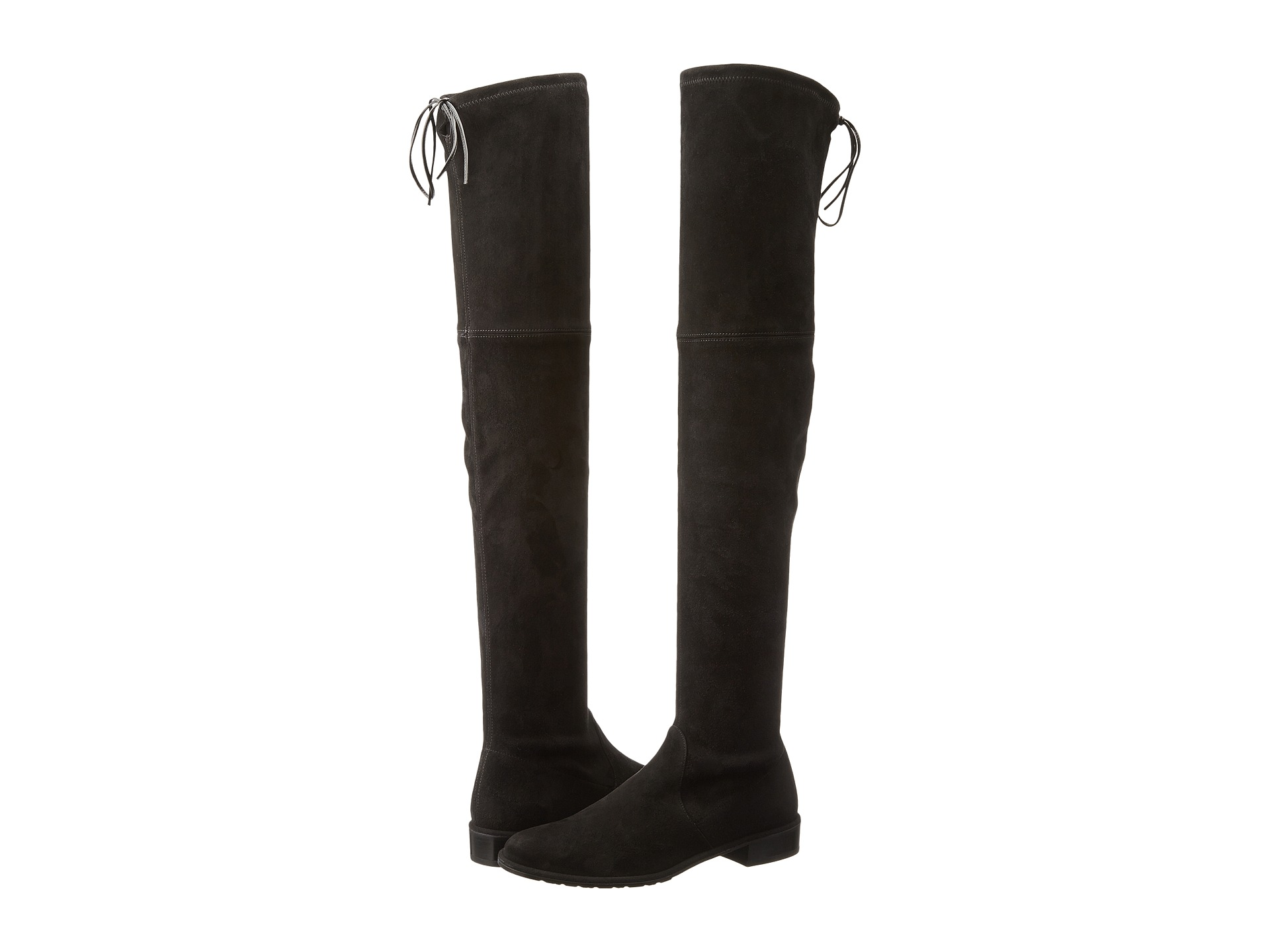 Knee Boots Cost