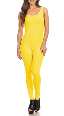 Pikachu Halloween costume bodsuit