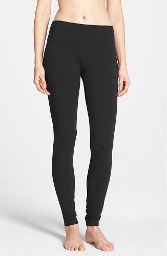 SMART TEMP LEGGINGS
