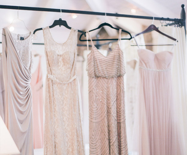 8 Expenses The Bridesmaids Should Never Pay For