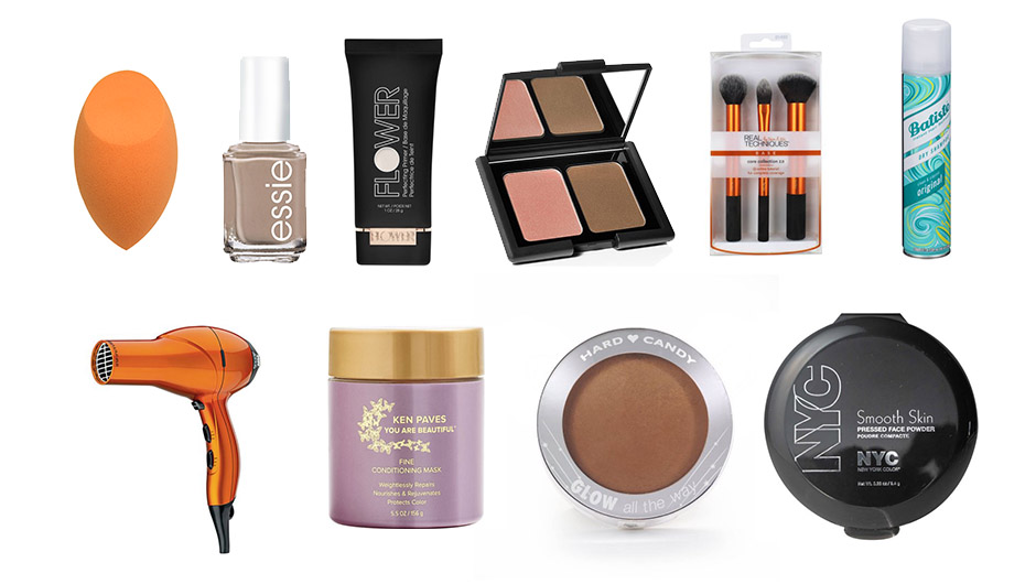 The 12 Best Beauty Buys From Walmart (Obviously They're Super Cheap!)