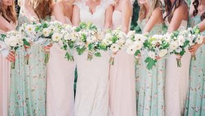 Bridal Party Poses That Aren't Cheesy