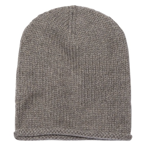 Lauren Manoogian Cashmere Crown Beanie