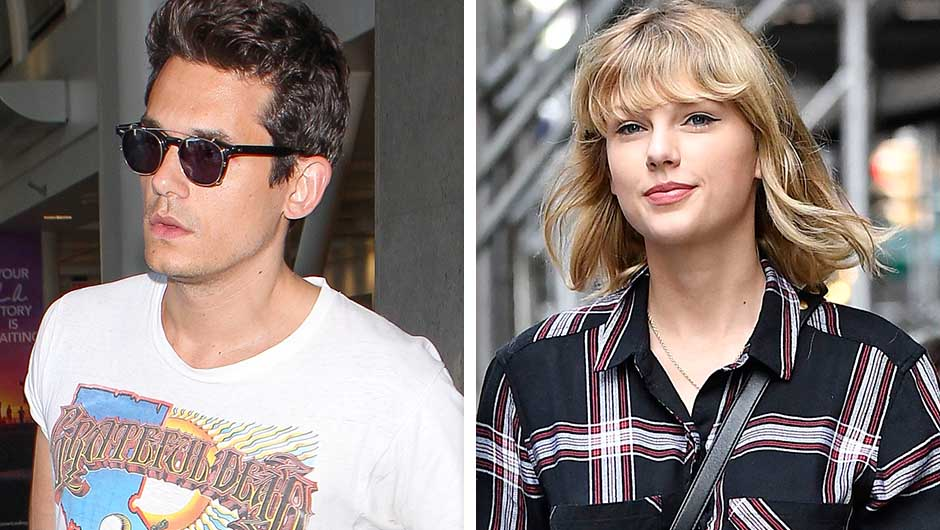 Taylor Swift John Mayer Feud Timeline