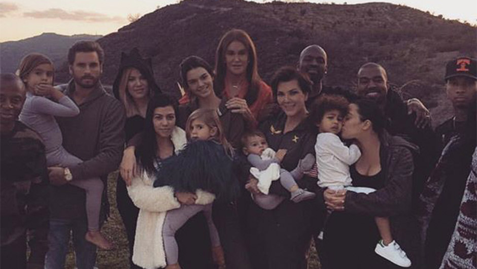 Filming For 'Keeping Up With The Kardashians' Has Been Shut Down For The Rest Of 2016