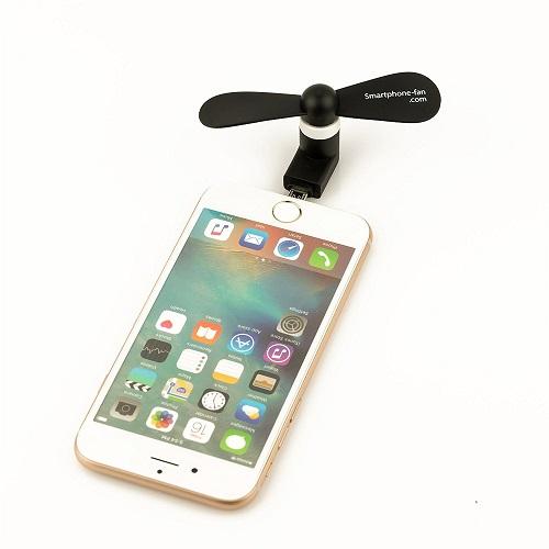 Smartphone Fan