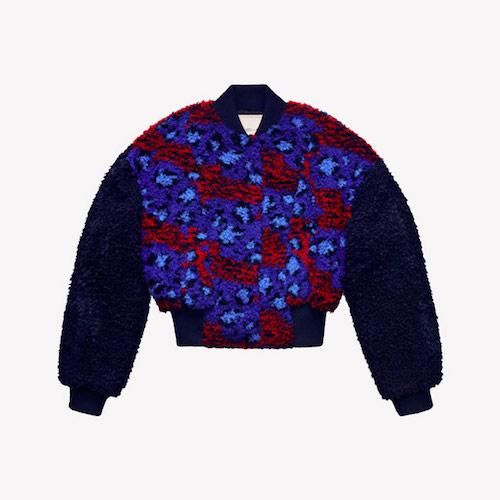 Kenzo x H&M bomber jacket
