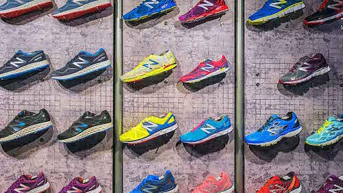 things you didn't know about new balance