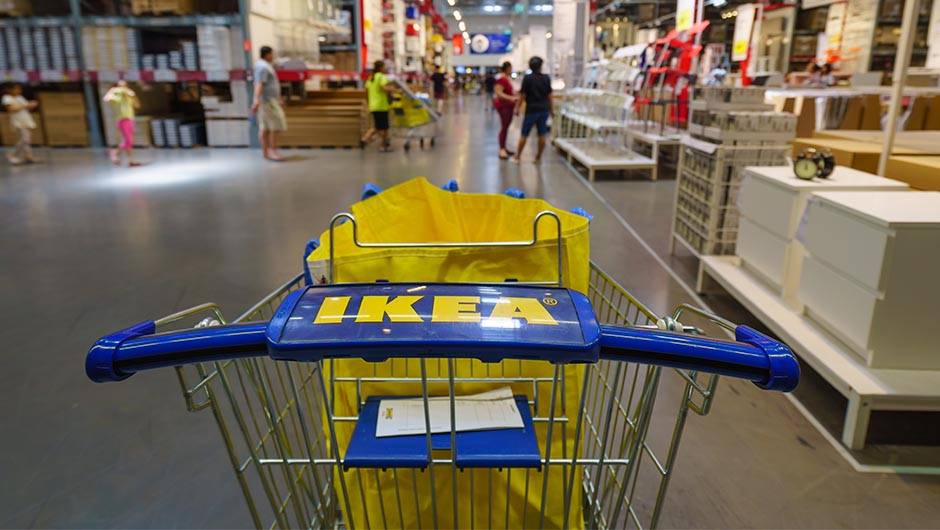 The One Thing You Should Never Buy From Ikea - SHEfinds