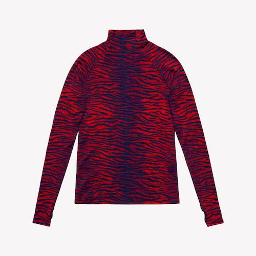 Kenzo x H&M turtleneck sweater